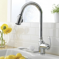 Danze - Kitchen & Convenience Faucets & Pot Fillers