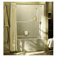 Kohler - Shower / Tub Surrounds