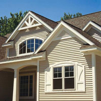 MiraTEC - Treated Exterior Composite Trim