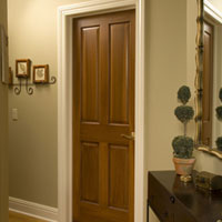 Appalachian Door - Wood Doors