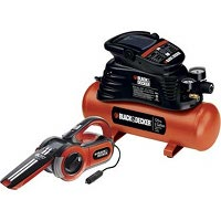 BLACK+DECKER - Compressors