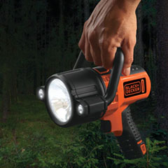 BLACK+DECKER - Lights