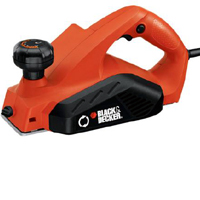BLACK+DECKER - Planers & Routers