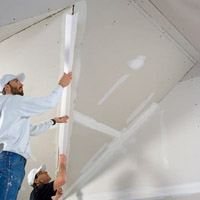 No-Coat - Structural Laminate Drywall Corner System