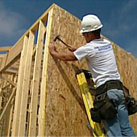 Norbord - Wall Sheathing