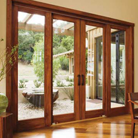 Pella - Patio Doors, Architect Series