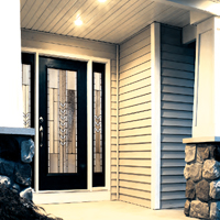 Taylor Entrance Systems - Entry Doors