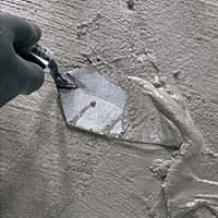 Thoro - Concrete Repair
