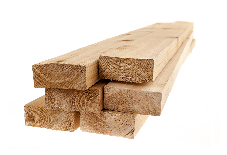 Lumber & Engineered Wood